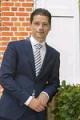 Erik Wilmsen is lid van het algemeen bestuur en wethouder bij de gemeente Alphen-Chaam