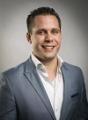 Barry Jacobs is lid van het algemeen bestuur en wethouder bij de gemeente Bergen op Zoom