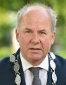 Gert de Kok is lid van het algemeen bestuur en burgemeester van de gemeente Drimmelen