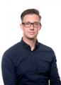 Mike Hofkens is lid van het algemeen bestuur en wethouder bij de gemeente Geertruidenberg