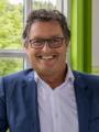 Hans Wierikx is lid van het algemeen bestuur en wethouder bij de gemeente Halderberge