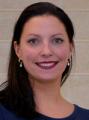 Hanne van Aart is lid van het algemeen bestuur en burgemeester van de gemeente Loon op Zand