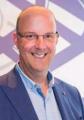 Rene Lazeroms is lid van het algemeen bestuur en wethouder bij de gemeente Rucphen