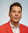 Jeffrey van Agtmaal is lid van het algemeen bestuur en wethouder bij de gemeente Woensdrecht