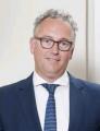 Patrick Kok is lid van het algemeen bestuur en wethouder bij de gemeente Zundert